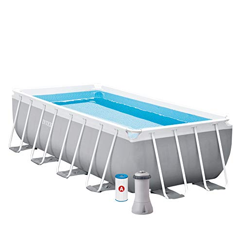 La Mia Prima Piscina Steel Frame Bestway 56217B colori assortiti