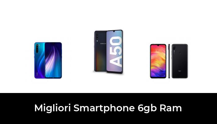 37 migliori Smartphone 6gb Ram nel 2020 (recensioni