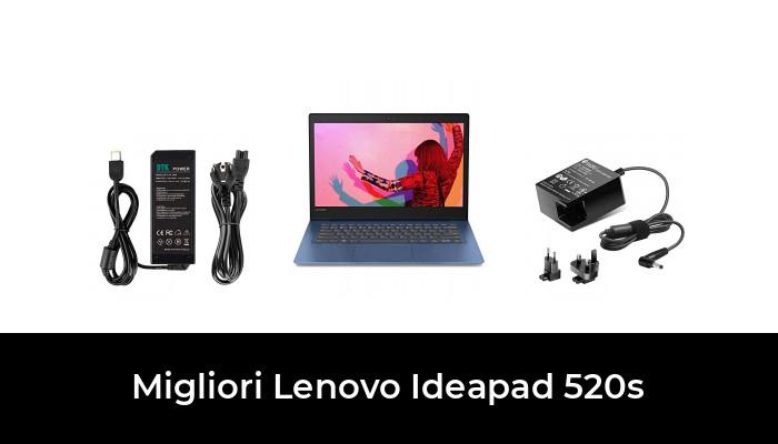 Serie Alimentatore 45 Watt UE originale per Lenovo Yoga 510-14ikb 80vb