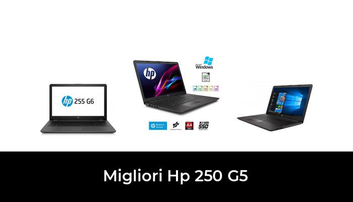43 migliori Hp 250 G5 nel 2020 (recensioni, opinioni, prezzi)