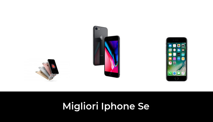 Alsoar Compatibile Sostituzione per iPhone SE Custodia iPhone 5