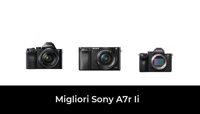 A7R2 A7S2 Pellicola Proteggi Schermo Compatibile Per Sony A7M2