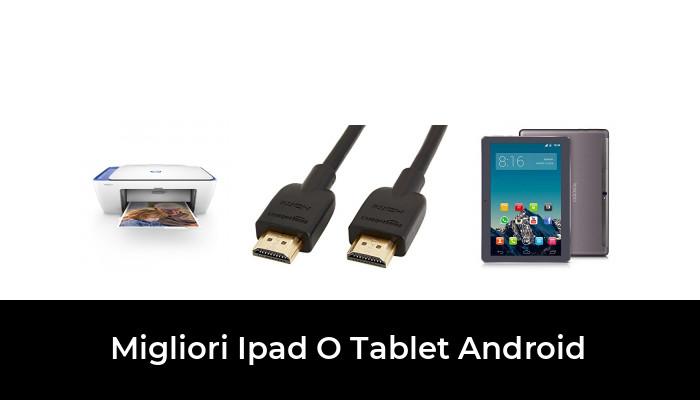 unibelin Supporto per Cellulari e Tablet 360 Gradi Rotazione Collo Oca Supporto Regolabile per 3,5-10,5 Pollici iPad e Tablet Android Smartphone Bianco iPhone Telefon Supporto Tablet Samsung