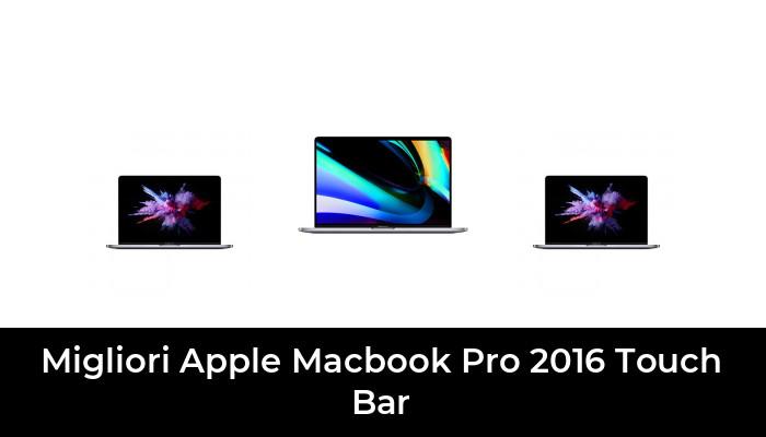 - Copritastiera in Silicone Skin Ultrasottile Trasparente con Touchbar dal 2016 MyGadget Protezione Tastiera EU per AppleMacbook Nuovo PRO 13 /& 15