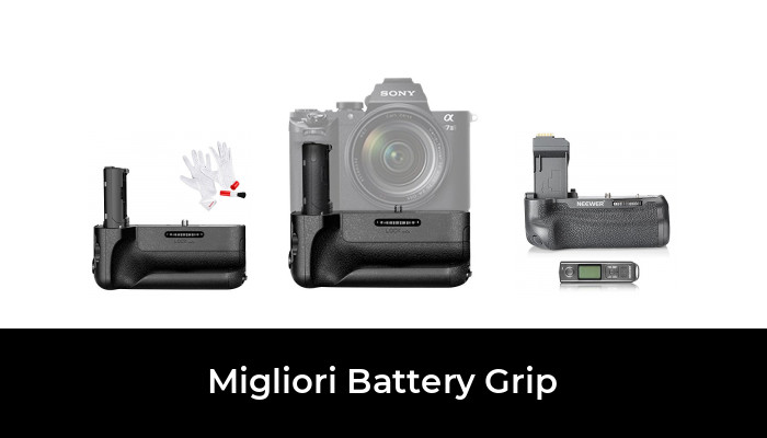 Impugnatura fotocamera Meike X-T3 Pro con telecomando wireless 2.4G per impugnatura batteria Fujifilm X-T3 fotocamera verticale con panno Venidice