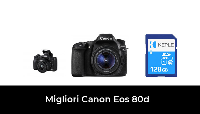 EOS 20d EOS 20d Borsa Fotocamera blu per Canon EOS 7d Mark II EOS 40d