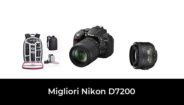 caricabatterie casa//auto per Nikon D7100,D7200,D7500,D800,D810 Batteria Patona