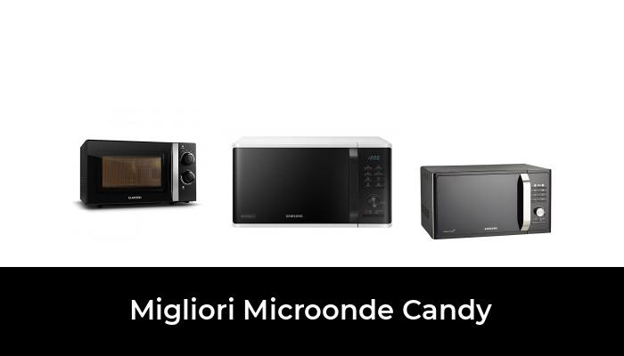 Candy CMG 2071 M Microonde con grill: caratteristiche generali.
