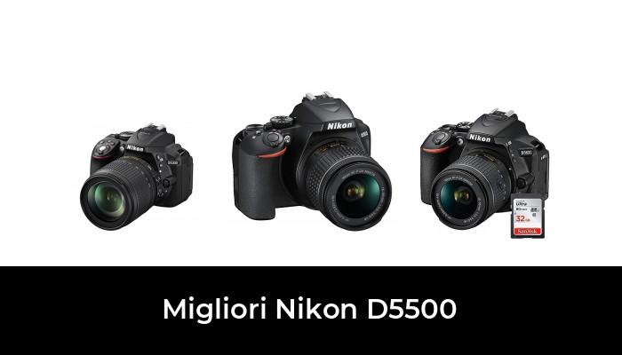 SCATTO REMOTO MC-DC2 TELECOMANDO ADATTO A NIKON D5000 D5100 D5200 D5300 D3000
