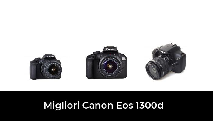 IMPERMEABILE Anti-Shock Fotocamera DSLR Spalla Custodia per Canon EOS 1300D 6D 77D 800D