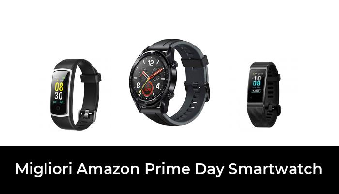 48 migliori Amazon Prime Day Smartwatch nel 2020 (recensioni