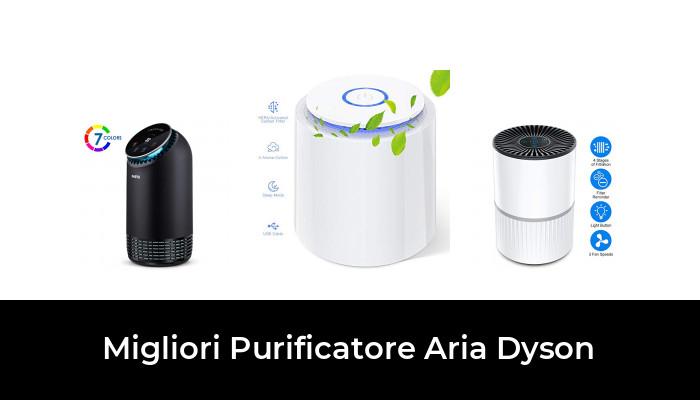 Intey HEPA PURIFICATORE D/'ARIA 16 pollici Filtro dell/'aria con ioni auto off Timer Pulsante