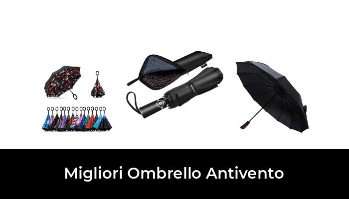 Deluxe Ombrello automatico APRI//CHIUDI ANTIVENTO ANTI-UV Sole Pioggia Ombra
