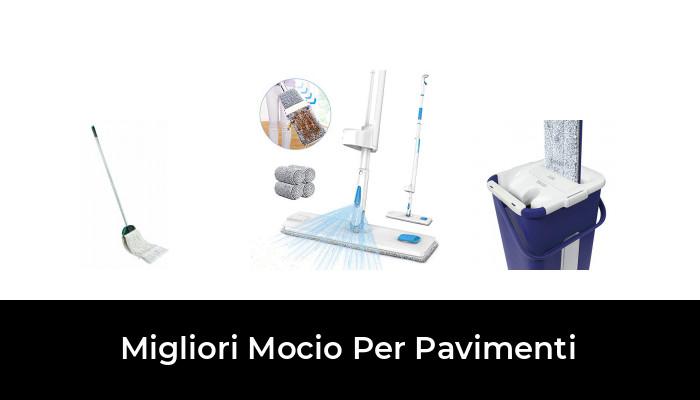 10 X Vileda Easy Wring and Clean Microfibra Mocio RICARICA Testa Nuovo