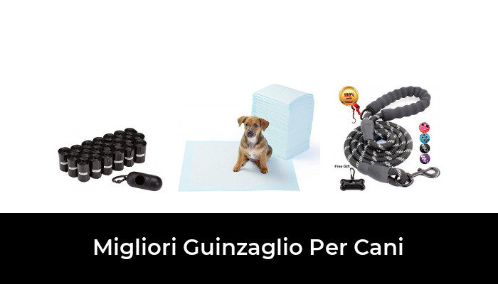 Louvra Guinzaglio Corto Cane,Guinzagli per Cani Taglia Grande Media Piccola con Manico Imbottito Morbido Nylon per Passeggio Addestramento
