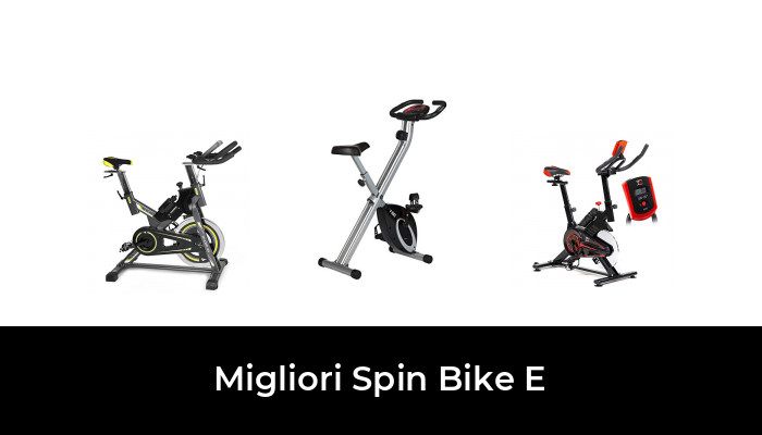 unisex per Allenamento Fitness Palestra Allenamento CICLO CICLISMO utente 100 KG Cyclette