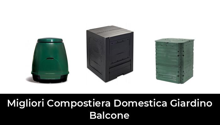 bidone per compostaggio Bokashi da 27 L kit per compostaggio di rifiuti organici Original Organics