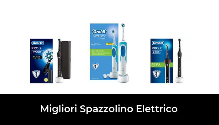 Spazzolino Sonico Elettrico Ricarica 4 Ore pu/ò Durare 30 Giorni Kealive Spazzolino Electrico Spazzolino Ricaricabile