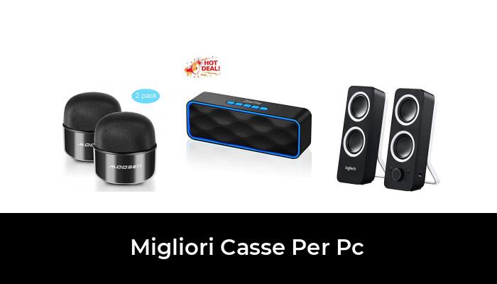 senza Bluetooth Logitech Z200 Altoparlanti Multimedia Versione Italiana Nero