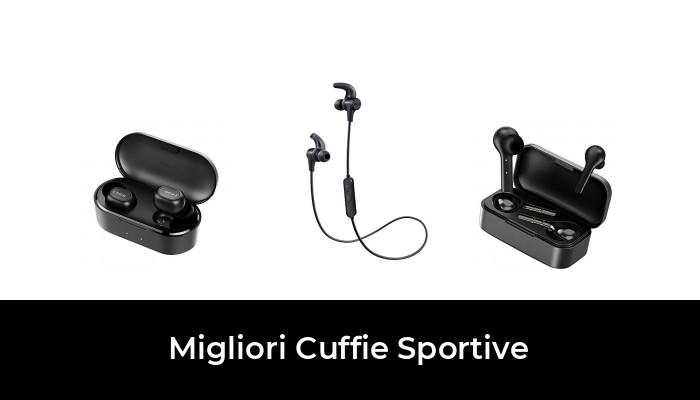 Xiaomi Cuffie Bluetooth Riduzione Rumore Stereo Hi-Fi con Microfono,Tempo di Riproduzione: 4-6 ore,Coppia 2 Dispositivi,Siri Funzione,per iPhone Auricolari Bluetooth Sport Sony Huawei Samsung,LG