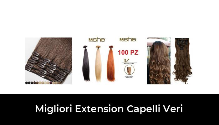 extension clip migliori marche