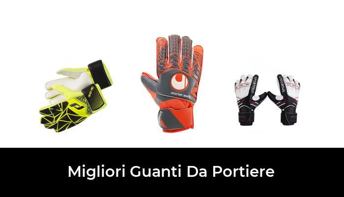 oscuranti 3D Professionali Guanti da Portiere da Calcio GK Saver