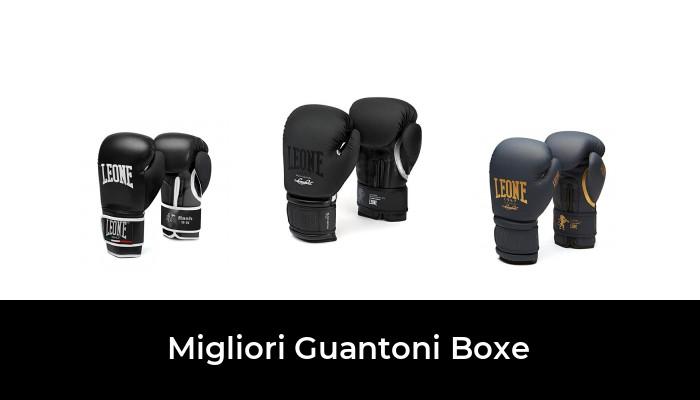 GUANTI GUANTONI LEONE FLASH NERO 12OZ BOXE KICK  MUAY THAI FULL MMA PUGILATO
