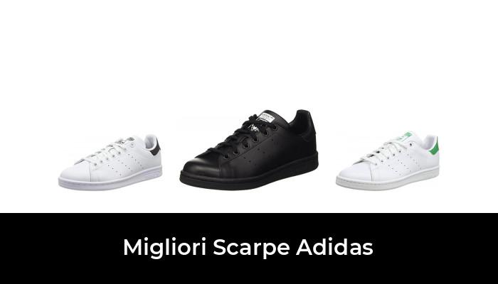 35 migliori Scarpe Adidas nel 2020 (recensioni, opinioni