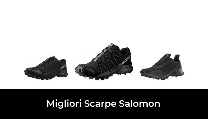 32 migliori Scarpe Salomon nel 2020 (recensioni, opinioni