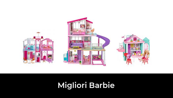 DHC40 Bambola Sirena Colori e Luci Giochi Barbie Dreamtopia