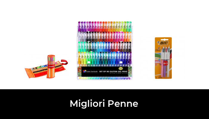 Paper Mate Inkjoy 100ST Penna a Sfera Punta Media 27 Pezzi 1.0 mm Colori per Ufficio Assortiti