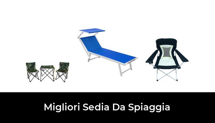 5/Posizioni /Sedia da Spiaggia in Alluminio Colore: Blu PAPILLON 8044204/