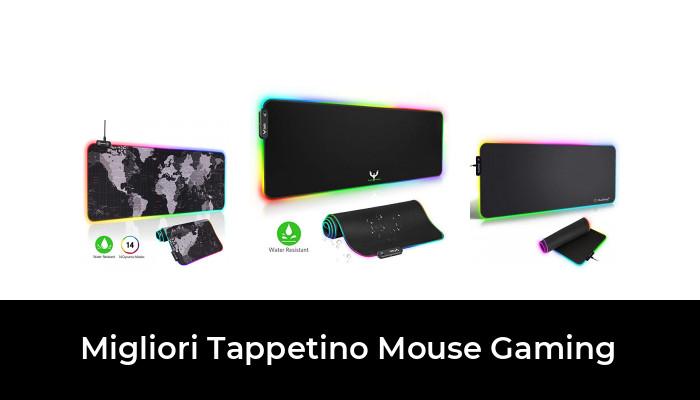 Giallo Trust Primo Tappetino per Mouse