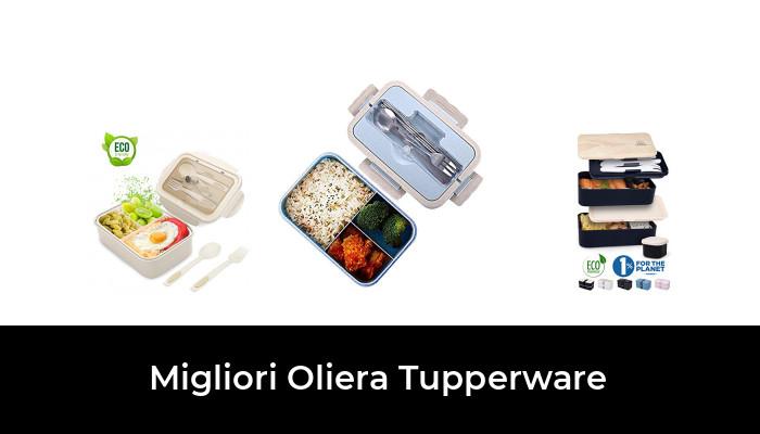 Tupperware Condi e Servi da 1,0 L Olio Aceto Nero 34632