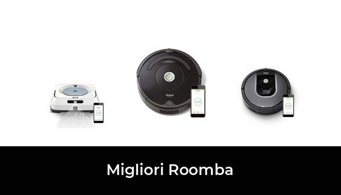 44 migliori Roomba nel 2020 (recensioni, opinioni, prezzi)