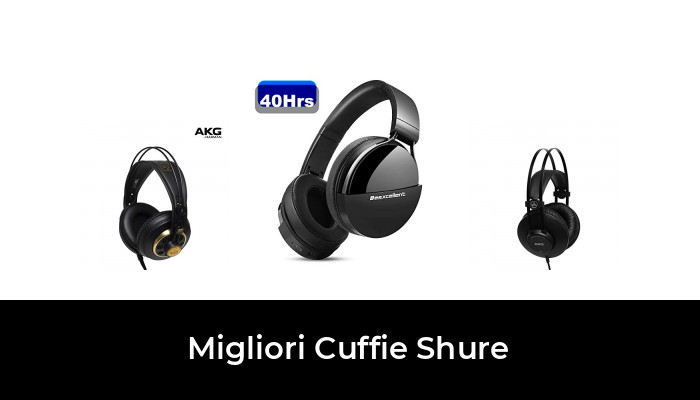 Le 10 migliori cuffie wireless Wired