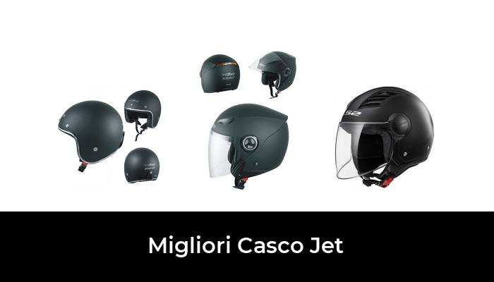 Nero Opaco M BHR 24216 Casco Moto Demi-Jet Modelo 801 con Linea One