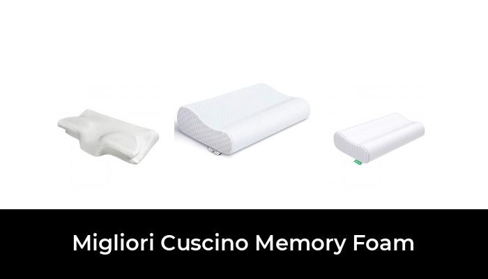 39 Migliori Cuscino Memory Foam Nel 2021 Recensioni Opinioni Prezzi