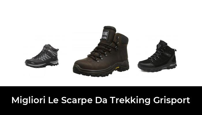 Grisport Livingston Scarpe da Escursionismo Uomo
