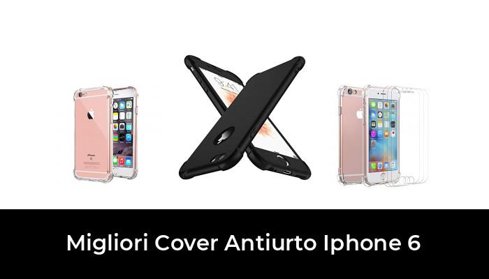 40 Migliori Cover Antiurto Iphone 6 nel 2021 (recensioni, opinioni ...